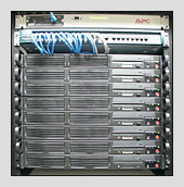 Web Hosting Servers SuperFast Secure and Stable