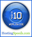 Fastest Web Hosts in the World, Fastest Servers in the World